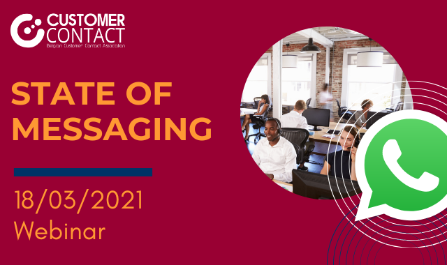 Webinar: State of messaging